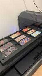Oportunidade - Impressora de Capinhas de Celular - Capinhas Personalizadas com Nome e Foto