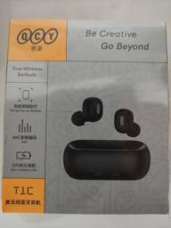 Título do anúncio: Fone sem fio - TWS QCY T1C