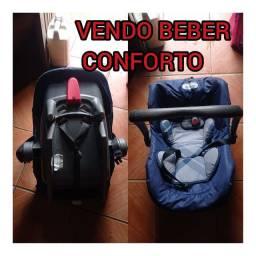 VENDO 1 REDE DE BERÇO, 1 BEBÊ CONFORTO & UMA CAMA DE SOLTEIRO