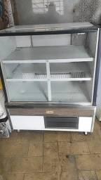 Título do anúncio: Balcão geladeira