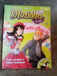 HQs Luluzinha Teen