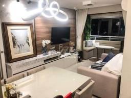 Título do anúncio: Apartamento com 2 dormitórios à venda, 72 m² por R$ 590.000,00 - Guararapes - Fortaleza/CE