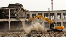 Fazemos demolição ( melhor preço )