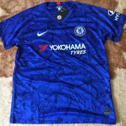 Camisa de time Chelsea