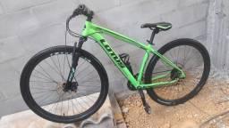 Título do anúncio: Vendo ou faço negocio com uma bike 26