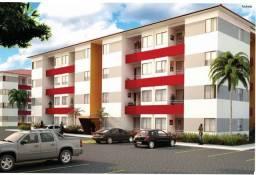 Vendo apartamento Residencial Bela Vista - Manuel Urbano