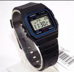 Relógio Casio f-91 ORIGINAL