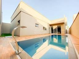 Título do anúncio: Casa com 3 dormitórios à venda, 284 m² por R$ 2.843.500 - Condomínio Green Park - Rio Verd