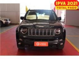 Jeep Renegade Longitude 1.8 4x2 Flex Automático 2020