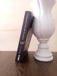 Título do anúncio: Cinquenta tons de cinza- E. L. James