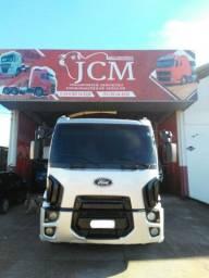 JCM tem Ford 1519 (toco), ano 12/13, COM APENAS 49.000KM RODADOS.