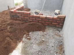 Serviço  construção  reforma em geral