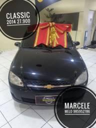 Classic 2014 27.900 # Boulevard Automóveis