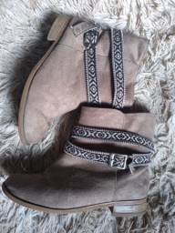 bota moleca 34