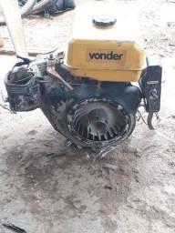Motor e uma máquina