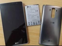 Display do LG Stylus LG H540t