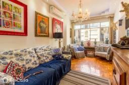 Apartamento à venda com 2 dormitórios em Copacabana, Rio de janeiro cod:22775