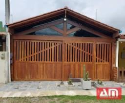 Título do anúncio: Casa com 2 dormitórios à venda, 160 m² por R$ 300.000 - Novo Gravatá - Gravatá/PE