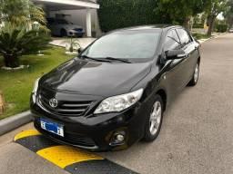 Título do anúncio: Toyota Corolla 2.0 XEI Flex - 2012