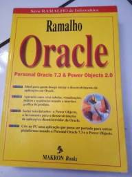 Oracle - Personal Oracle & Power Objects