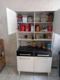 Vendo Armário de cozinha mdf por 300,00 reais