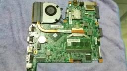 Placa mae notebook CCE Ultra Thin U45L