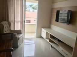 (B) Apartamento mobiliado no Resid.Vivendas do Bosque, no bairro Nossa Senhora do Rosário,