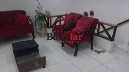 Título do anúncio: Casa de vila à venda com 4 dormitórios em Engenho novo, Rio de janeiro cod:TICV40024