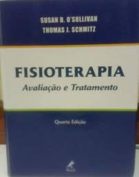Livros Fisioterapia