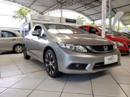 Honda Civic LXR 2015 Extra !! - 2015