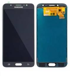 Display Tela LCD Touch J7 Pró com Garantia