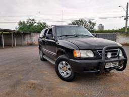 Blazer 4.3 V6 GNV 25m - 1996