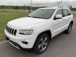 Grand Cherokee diesel limited - 2015