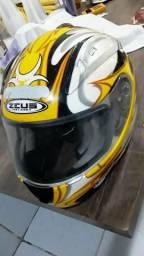 Torro 100$ capacete zeus 58