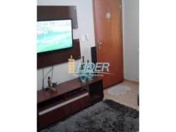 Apartamento à venda com 2 dormitórios em Jardim brasília, Uberlândia cod:17036