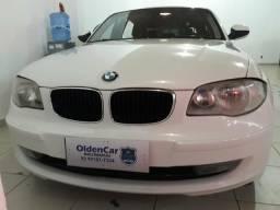 BMW 118 modelo 2011 imperdível - 2011