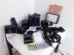 Kit Nikon D7000