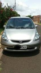 Vendo Honda fit /05 - 2005