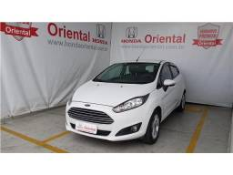 Ford Fiesta 1.6 se hatch 16v flex 4p powershift - 2016