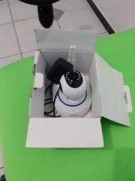 Vijia sua cása onlane do seu trabalho com esa camera ip preso 100$