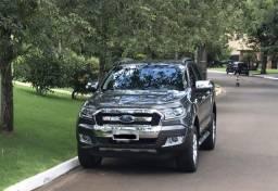Ranger - Limited - 3.2 - Diesel - 2018/2018 - 2018