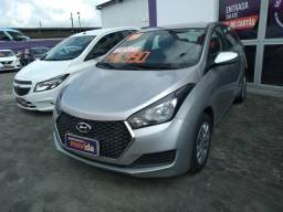 Hyundai Hb20s 1.0 - 2018