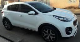 Kia Sportage EX 2.0 2018 Aut. , sem detalhe, Impecável!!! - 2018