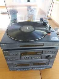 Aparelho de som Sony LBT 45W