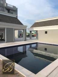 Apartamento com 2 dormitórios à venda, 61 m² por R$ 256.435 - Costa e Silva - Joinville/SC