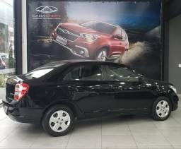Chevrolet-Gm Cobalt LT 1.8 Automático - 2014