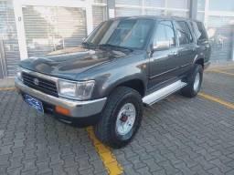 Hillux sw4 diesel 4x4 completaça duvido mais inteira confira - 1995