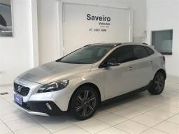 VOLVO V40 2015/2016 2.0 T5 CROSS COUNTRY AWD TURBO GASOLINA 4P AUTOMÁTICO - 2016