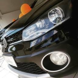 Volkswagen saveiro Cross CE 1.6 - 2015
