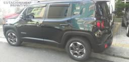 Jeep Renegede - 2016